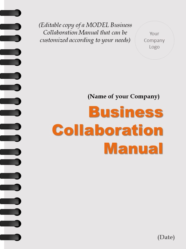 Business Collaboration Manual